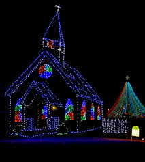 yukon ok christmas lights yukon s christmas in the park set to dazzle with 4 million lights