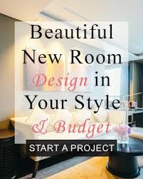 Different Types Of Interior Design Space Morphosis - Different types of interior design styles