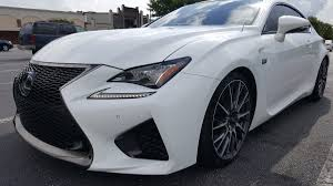 lexus rcf white interior cohh carnage on twitter