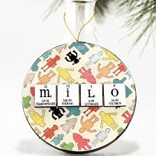 cool geeky ornaments for trees that could benefit