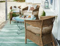 Patio Table And Chairs For Small Spaces Small Outdoor Spaces Pier 1 Imports