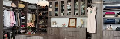 Built In Closet Drawers by Custom Closet Organizers Systems U0026 Design Tailored Living