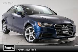 audi a3 wagon used audi los angeles shop used audi a4 a3 e tron q5 a7 in
