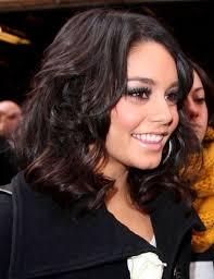 medium length hairstyles mid 20s 38 vanessa hudgens hairstyles vanessa hudgens hair pictures