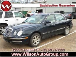 kia amanti 2011 used 2005 kia amanti base jackson ms flowood used kia dealer