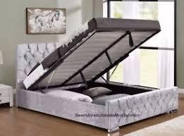 Ikea Hurdal Bed Ikea Hurdal King Size Bed Frame In Chelsea London Gumtree