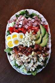best 25 cobb salad ingredients ideas on pinterest cobb salad