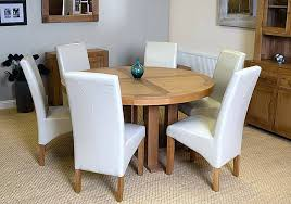 round table seats 6 diameter 5ft round table round dining table round table and 6 chairs 5ft