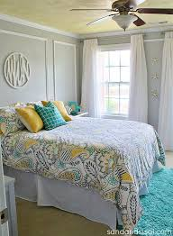 Blue Yellow Comforter Download Bedroom Ideas For Teenage Girls Teal And Yellow