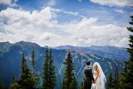 colorado mountain wedding venues colorado wedding venues top colorado mountain wedding