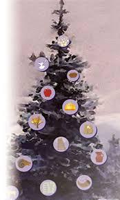 free tree ornaments