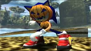 Halloween Costumes Sonic Sonic Adventure 2 Battle 2 Player Characters