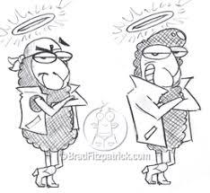 black sheep character designs baaad to the bone