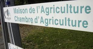 juriste chambre d agriculture mode de fonctionnement d une chambre d agriculture départementale
