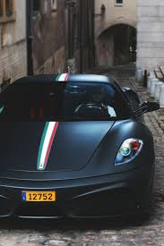 ferrari black ferrari black car wallpaper ferrari italian luxury pinterest