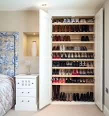 Hallway Shoe Storage Cabinet Shoe Storage Cabinets Hallway Rack Closet Hanging Closetmaid