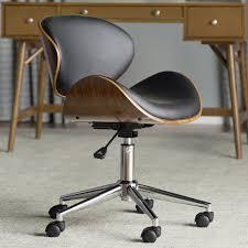 Desk Chair Langley Olmstead Desk Chair Reviews Wayfair
