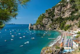 Map Of Positano Italy by Things To See In Positano Discover The Amalfi Coast Some Travel Ago