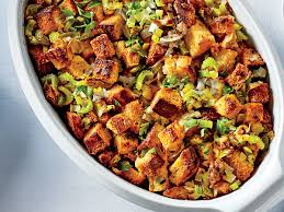 cornbread dressing with sausage and fennel recipe southern living