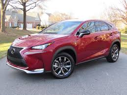 lexus enform remote start distance 2015 lexus nx200t f sport start up road test and in depth review
