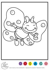 66 dessins de coloriage magique à imprimer sur laguerche com page 1