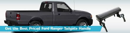 2002 ford ranger tailgate ford ranger tailgate handle truck gate handle