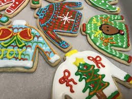 sweater cookies sweater cookies maggie molly s