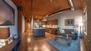 tour a streeterville one bedroom at the lofts at river east youtube
