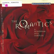 various the romantics a windham hill sler cd at discogs