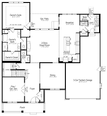 next generation announces 7 floorplans available at springbank of
