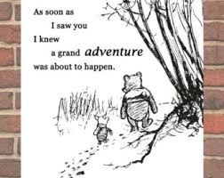 winnie pooh quotes pooh prints asked
