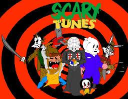 hashtag wars top 10 spookycartoons