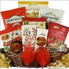 heart healthy gift baskets heart healthy gourmet gift basket with nuts v8 and trail mix