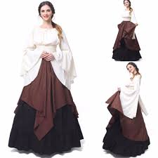 Halloween Medieval Costumes Cheap Queen Medieval Costume Aliexpress Alibaba