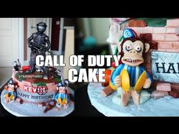 call of duty cake topper call of duty cake