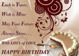 60 birthday messages for special someone from the