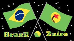 Dr Congo Flag The Voice Of Vexillology Flags U0026 Heraldry Brazil And Zaire
