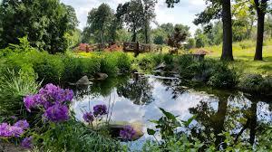 Botanical Garden Fort Wayne Indiana S Botanical Gardens Travelindiana