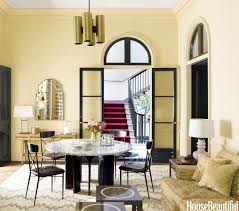 Housebeautiful Tour A Lincoln Park Townhouse Featured In House Beautiful Curbed