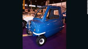 just a car for the the world s smallest cars are amazing feats of design and