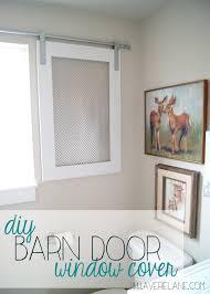 Barn Doors With Windows Ideas Sliding Barn Doors Windows Barn Door Ideas
