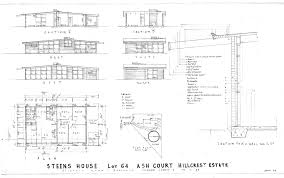 alistair knox architect