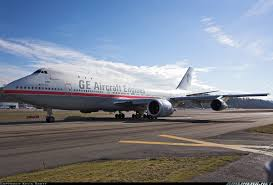 boeing history and results of the ge90 b747 test aviation