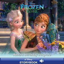 frozen fever disney books disney publishing worldwide
