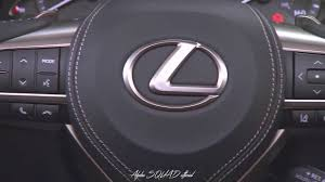 lexus gs 350 tuner 2018 lexus gs 350 awd car hut youtube