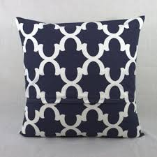 best navy blue couch pillows products on wanelo