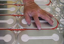 install heated floors overview