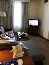 Comfort Inn Reno Living Room Area Picture Of Residence Inn Reno Reno Tripadvisor