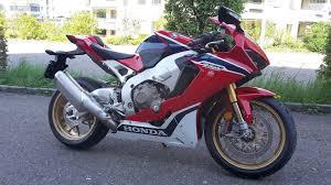 cbr new bike honda cbr 1000 sp 2017 joho motosport ag bremgarten