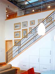 Handrail Designs For Stairs Railing Beach Style Staircase Photos Houzz